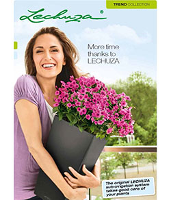 Lechuza Catalog Planters and Flowerpots