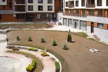 Озеленяване на хотел в Банско - Ню Гарден-NACHALO-21-0044