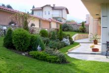 Озеленяване на двор, Драгалевци-5-0005
