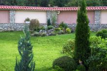 Озеленяване на двор, Драгалевци-7-0007