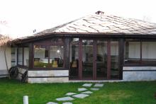 Озеленяване на двор в София, Драгалевци-1-0011