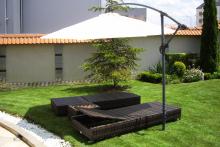 Озеленяване на двор в София, Драгалевци-4-0014