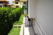 Озеленяване на двор в София, Драгалевци-6-0016