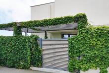 Озеленяване на вила в Лозенец, Бургас-KLENOVSKI-1-0073