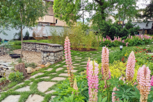 Поддръжка на градини и дворове-10