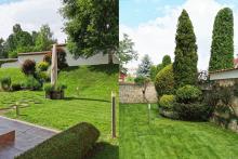 Поддръжка на градини и дворове-22