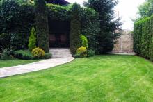 Поддръжка на градини и дворове-3