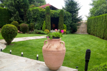Поддръжка на градини и дворове-4